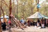 Chai Tent