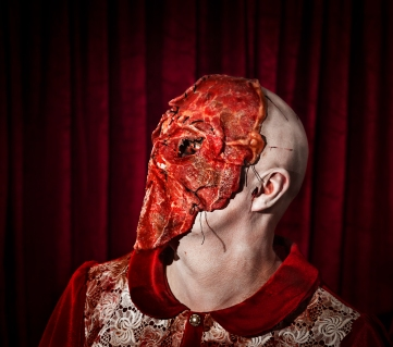 Meat Mask