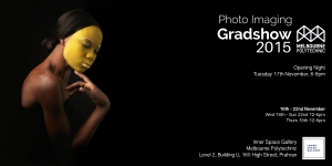 Photo Imaging Exhibition_Gradshow 2015 Invite